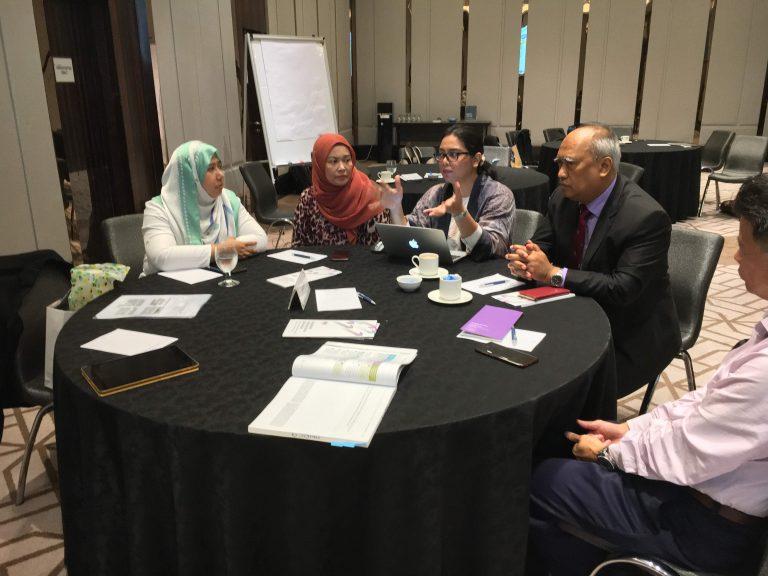 1.Executive Strategic Session (ESS) ICTPN