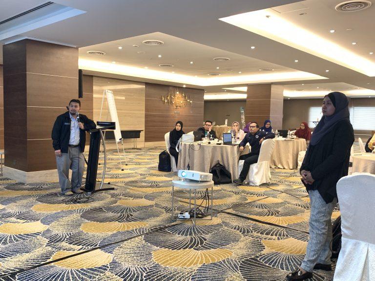 1.Workshop on Preparation of Regulatory Impact Statement (RIS)
