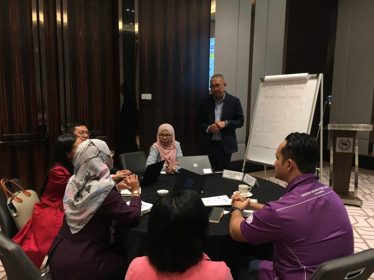 10.Executive Strategic Session (ESS) ICTPN
