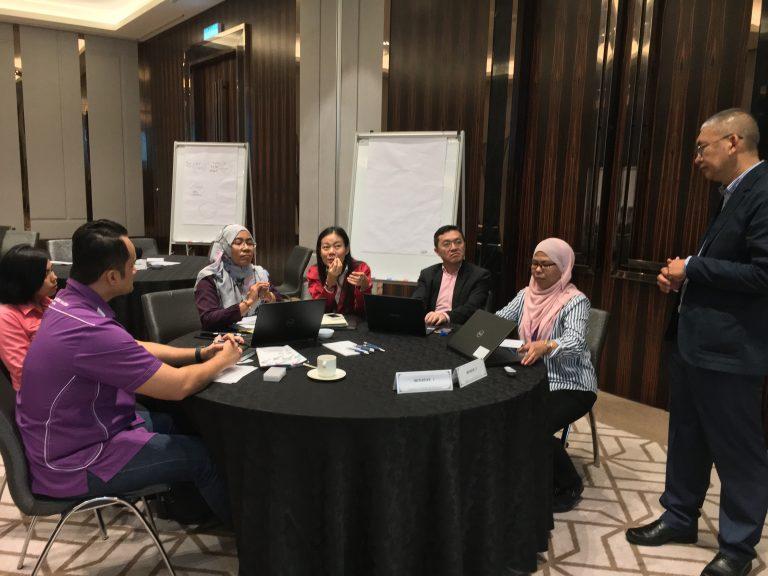 11.Executive Strategic Session (ESS) ICTPN