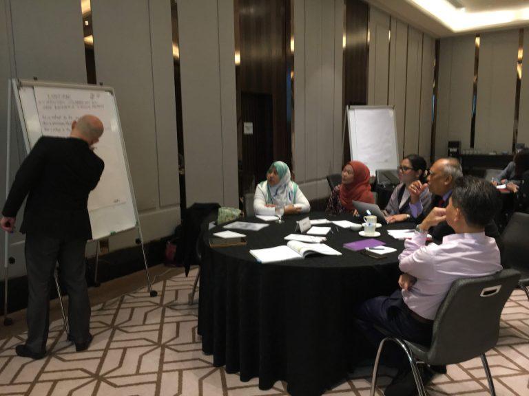 12.Executive Strategic Session (ESS) ICTPN