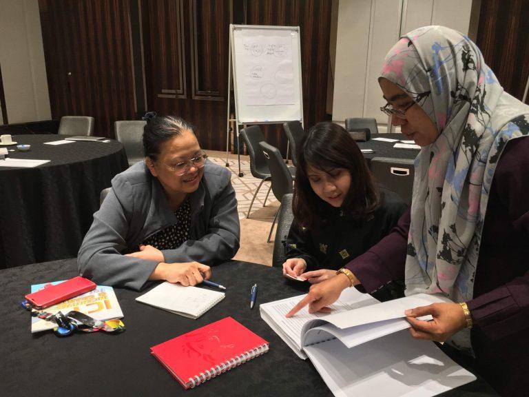13.Executive Strategic Session (ESS) ICTPN