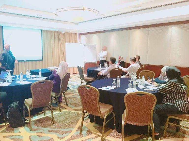 13.Workshop On ICT Talent Roadmap