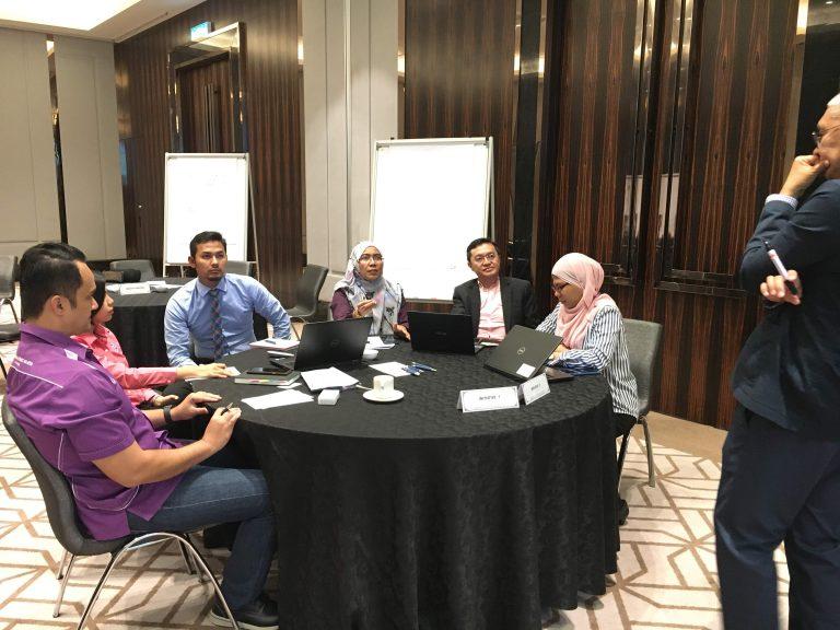 14.Executive Strategic Session (ESS) ICTPN