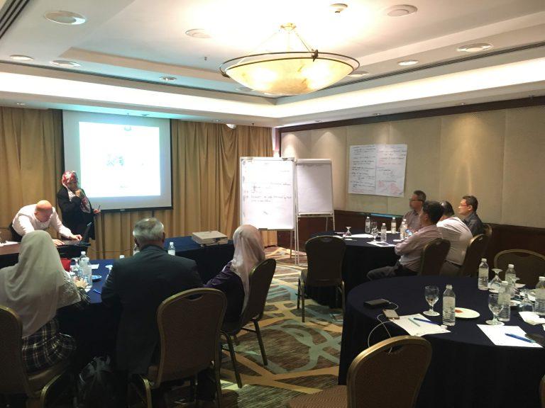14.Workshop On ICT Talent Roadmap