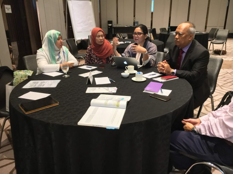 2.Executive Strategic Session (ESS) ICTPN