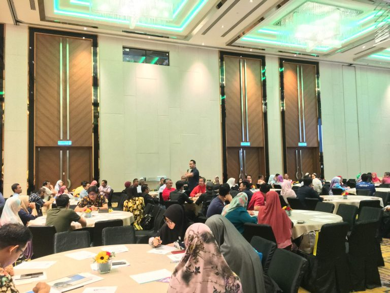 2.Roadshow of Awareness on Incentives Online Sale Summit 2019