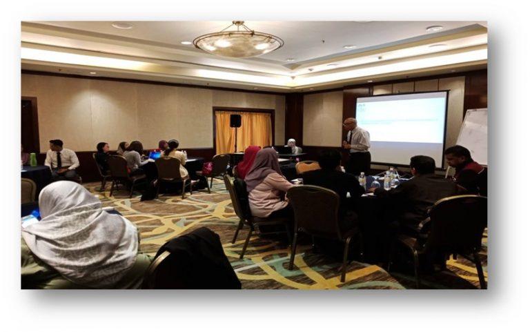 2.Workshop on ezBE and ePGM