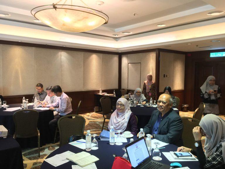 3.Workshop On ICT Talent Roadmap