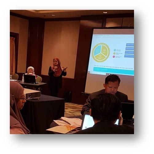 3.Workshop on ezBE and ePGM