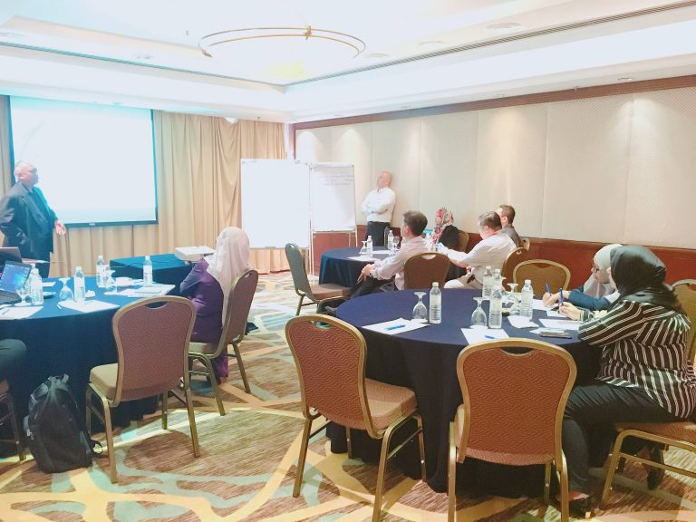 5.Workshop On ICT Talent Roadmap