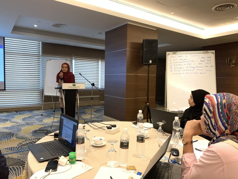 5.Workshop on Preparation of Regulatory Impact Statement (RIS)