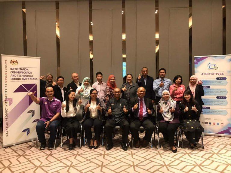 6.Executive Strategic Session (ESS) ICTPN