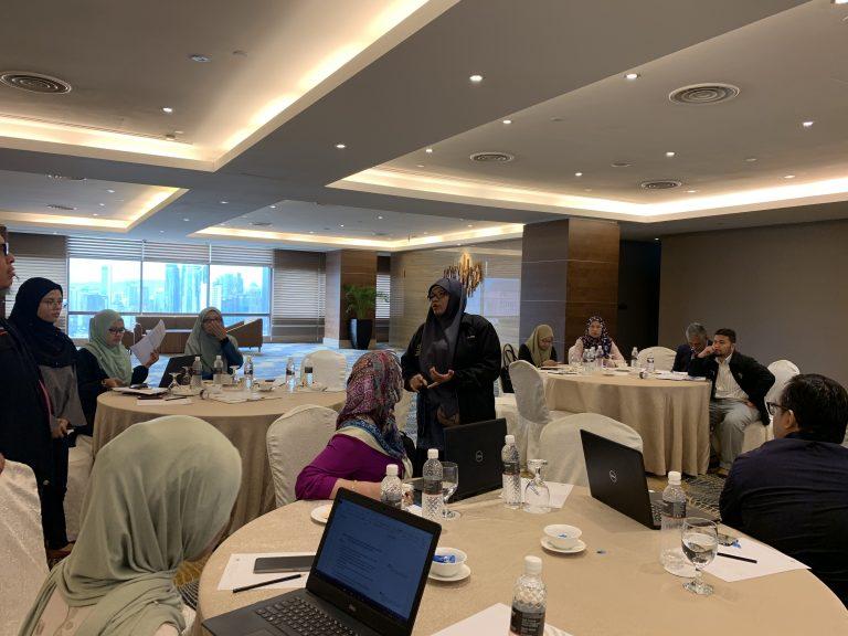 6.Workshop on Preparation of Regulatory Impact Statement (RIS)
