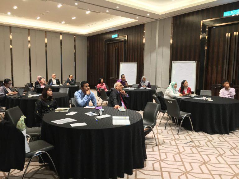 7.Executive Strategic Session (ESS) ICTPN