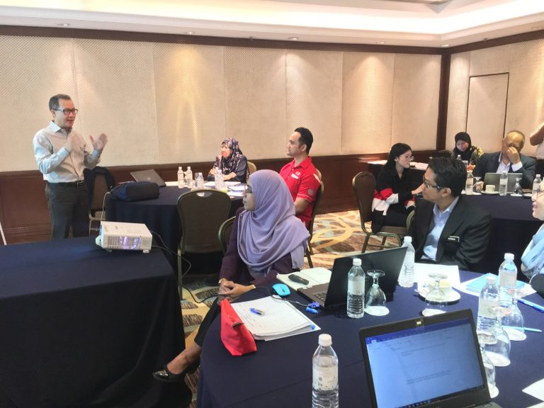 7.Workshop With Industries On Incentives, Initiatives And Programme