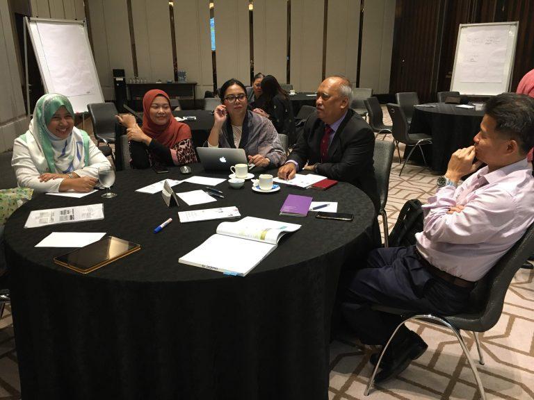 8.Executive Strategic Session (ESS) ICTPN