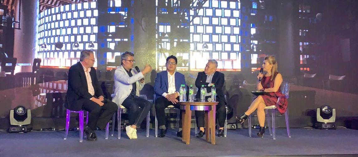 4.Nexus Retail and F&B Rockin' Talk Nexus Conference and Launching of Nexus Awards