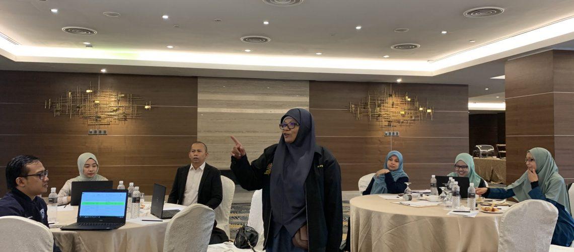 8.Workshop on Preparation of Regulatory Impact Statement (RIS)