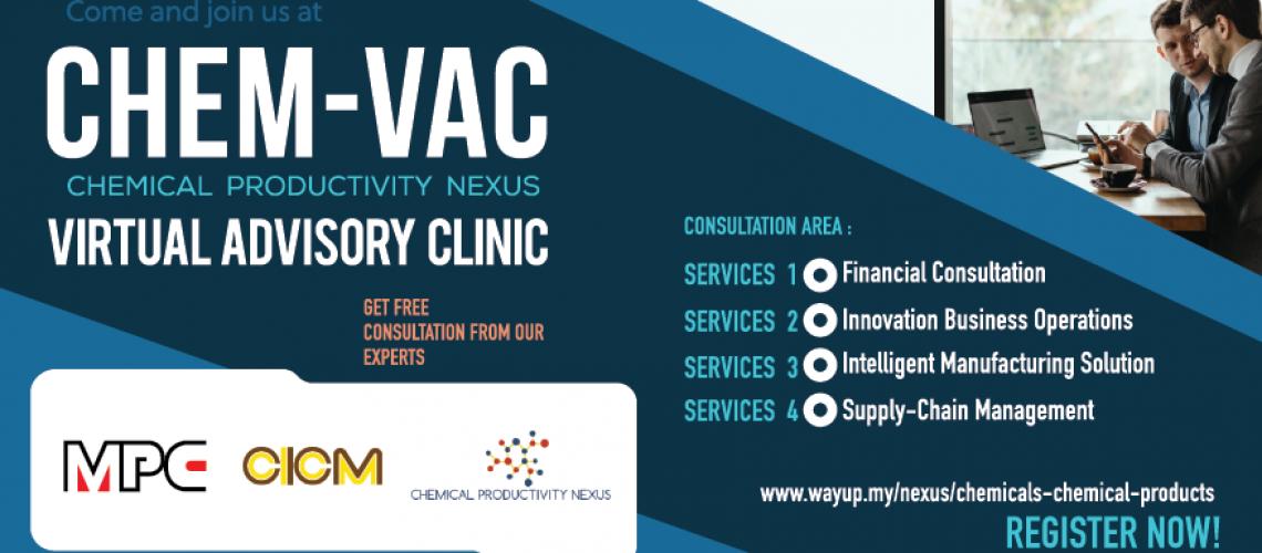 CPN VIRTUAL ADVISORY CLINIC (CHEM-VAC