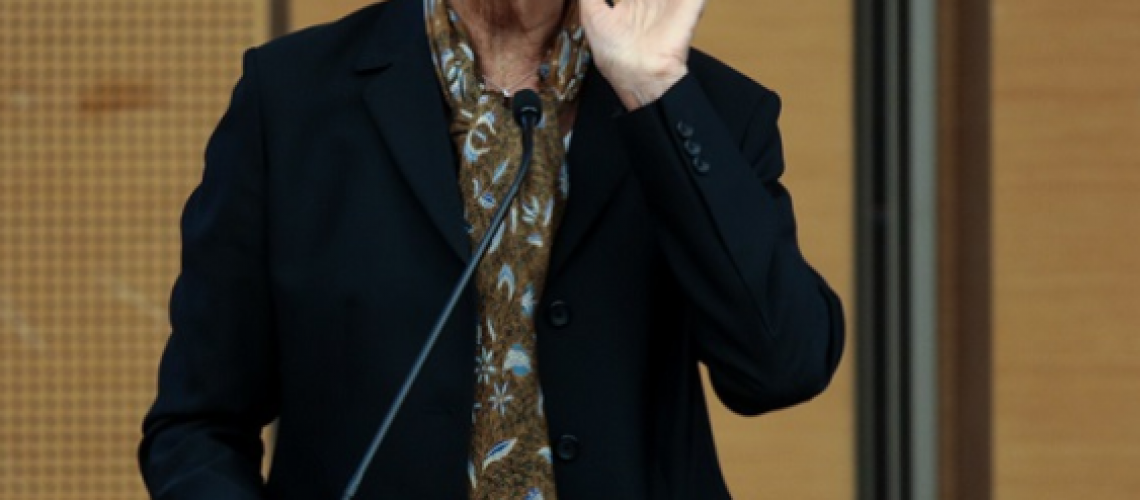 MALAYSIA MUST INCREASE PRODUCTIVITY IF IT WANTS TO BE HIGH-INCOME NATION, SAYS IMF CHIEF