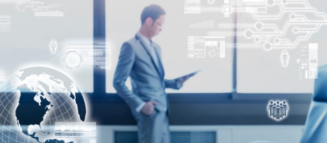 PRODUCTIVITY1010 A ROADMAP FOR YOUR COMPANY'S DIGITISATION