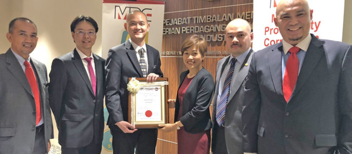 SARAWAK SHELL RECOGNISED FOR EXCELLENT LEAN MANAGEMENT PRACTICES